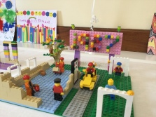 Lego competition!